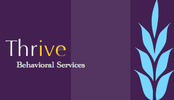 Thrive Behavioral Services, LLC